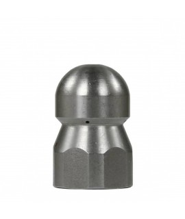 Sewer Cleaning Nozzles Size 6.5