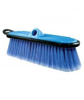 Soft Blue Brush