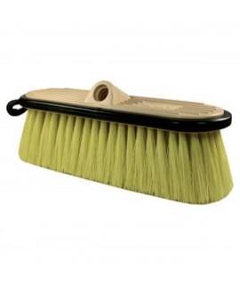 Firm Yellow Brush