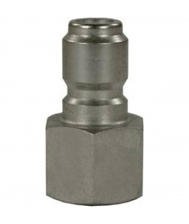 "3/8"" Quick Release Coupling"