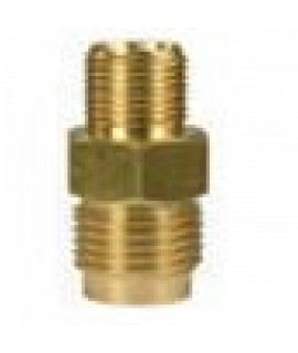 "1/4"" Quick Screw Plug"