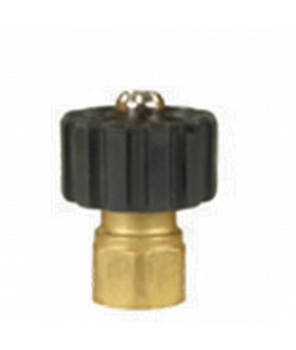 "3/8"" Quick Screw Coupling"