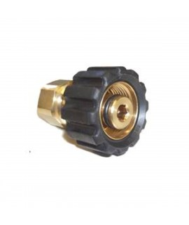 "1/4"" Female ST 40 Quick Screw Coupling"