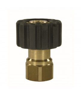 "3/8"" Female ST 40 Quick Screw Coupling"