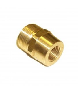"1/4"" Female ST 41 Quick Screw Plug"