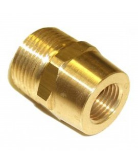 "3/8"" Female ST 41 Quick Screw Plug"