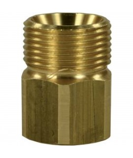 "1/2"" Female Quick Screw Plug"
