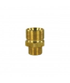 "1/2""Male Quick Screw Plug"