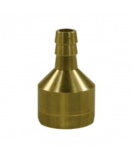 ST 32 Brass Chemical IntakeFilter