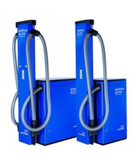 Self-Service (SB) Vacuums
