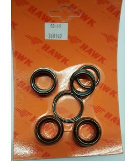 Seals Kit 2601.40