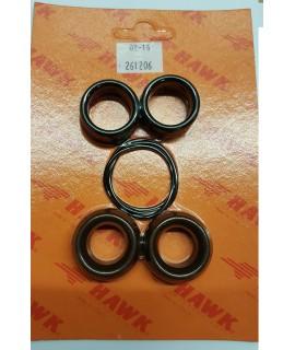 Seals Kit 2612.06