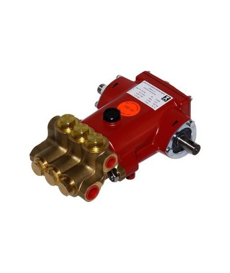 P11/15-150 D Hot Water Pump