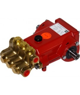 P21/23-130 D Hot Water Pump