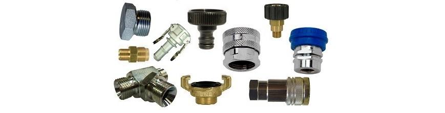 Hose Adaptors & Connectori