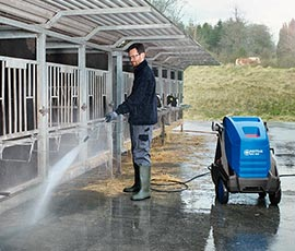 Agri Power Washer